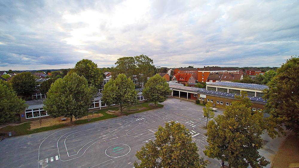Martinschule Beckum