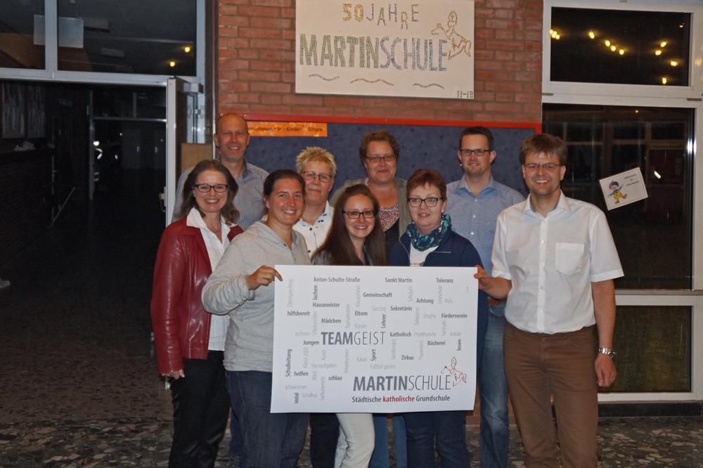 Martinschule Beckum – Förderverein